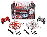 Air Wars Battle Drones 2.4 GHz Toy (2 Pack)