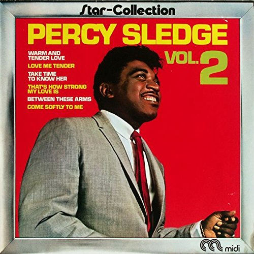 Percy Sledge - Star-Collection Vol. II - Zortam Music