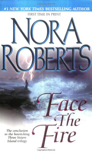 Image of Face the Fire (Three Sisters Island Trilogy)