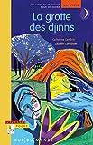 """Afficher """"La grotte des djinns"""""""