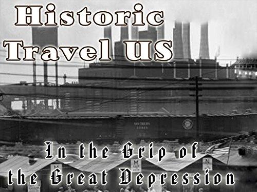 Historic Travel US - Season 7