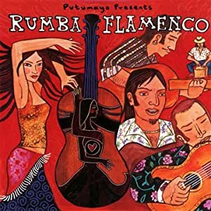 Rumba Flamenco