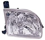 Depo 312-1145R-AS Toyota Tundra Passenger Side Replacement Headlight Assembly