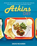 Atkins Diet: Atkins Diet For Life-How To Stick To The New And Improved Diet Plan After You Reach Your Target Weight (Atkins Diet, Atkins Diet Recipes, ... Plans, Healthy Foods, Low Carb Diet Book 5)