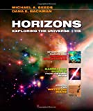 img - for Horizons: Exploring the Universe, 11th Edition book / textbook / text book