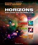 Horizons: Exploring the Universe, 11th Edition