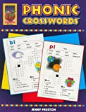 img - for Phonic Crosswords book / textbook / text book