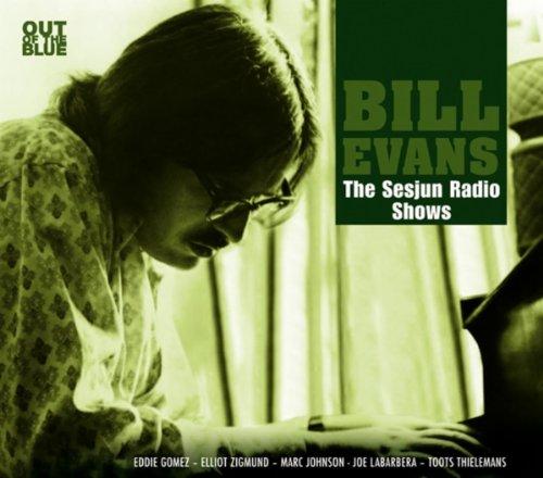 Sesjun Radio Shows