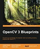 img - for OpenCV Blueprints book / textbook / text book