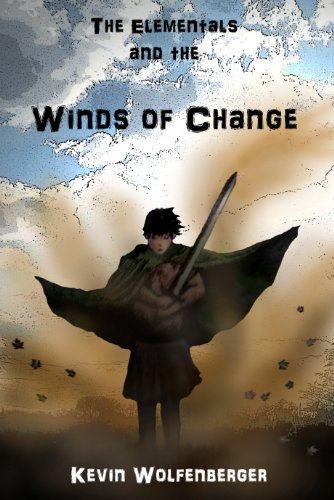 Winds of Change (The Elementals)