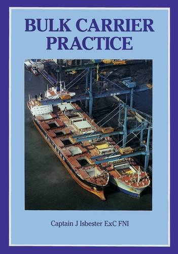 Bulk Carrier Practice: A Practical Guide
