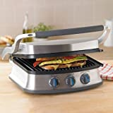 Food Network 4-in-1 Grill and Griddle