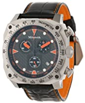 Montrek Unisex M41.1213.L413 CR1 Chronograph Swiss Quartz Watch