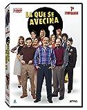 La Que Se Avecina - Temporada 7 [DVD]. Cambio en la fecha de salida debido al retraso en el estreno