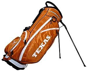 NCAA Texas Longhorns Fairway Stand Golf Bag by Team Golf