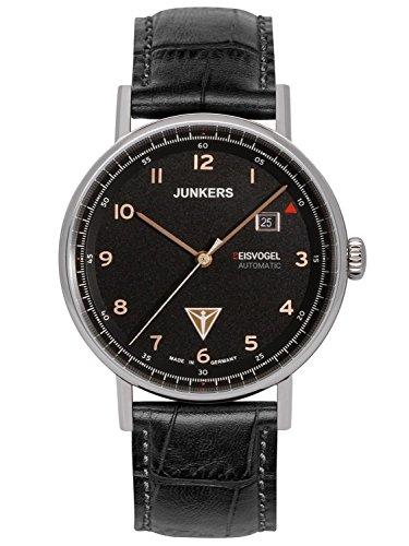 Junkers Orologio da uomo 6754-5