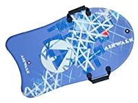 "Air Walk AW1304636-Blue 36"" Foam Sled - Blue by Air Walk"