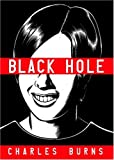 Black Hole (037542380X) by Burns, Charles