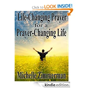 Kindle Daily Deal: Life-Changing Prayer for a Prayer-Changing Life