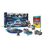 Skylanders SuperChargers Dark Edition Starter Pack - Wii U