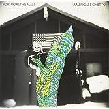 American Ghetto (Vinyl)