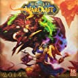 World of WarCraft® 2014 Wall (calendar) (Square)