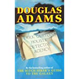 Dirk Gently's Holistic Detective Agencyby Douglas Adams