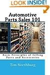 Automotive Parts Sales 101: Basic Pri...