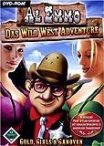 Al Emmo - Wild West Adventure
