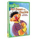 Sesame Street - Put Down the Duckie ~ Jim Henson