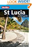 Berlitz: St Lucia Pocket Guide (Berli...