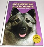 Norwegian Elkhounds (0866224378) by Nicholas, Anna Katherine