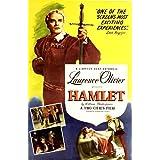 Hamlet Movie Poster -  Kenneth Branagh, Kate Winslet, Julie Christie, Derek Jacobi