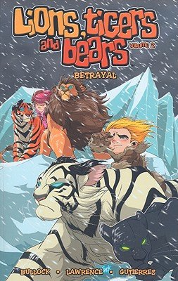 Lions, Tigers and Bears: Volume 2 [LIONS TIGERS & BEARS V02 -OS]