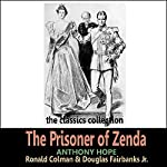 The Prisoner of Zenda | Anthony Hope
