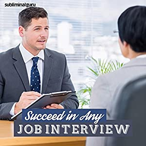 Succeed in Any Job Interview Speech
