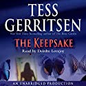 The Keepsake: A Rizzoli & Isles Novel Audiobook by Tess Gerritsen Narrated by Deirdre Lovejoy