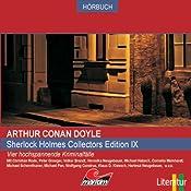 Sherlock Holmes Collectors Edition IX | Arthur Conan Doyle