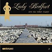 Die roten Falken (Lady Bedfort 34) | John Beckmann, Michael Eickhorst, Dennis Rohling