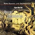 Horrorgeschichten Hörbuch von Edgar Allan Poe Gesprochen von: Ulrich Ritter