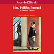 Mrs. Pollifax Pursued | [Dorothy Gilman]