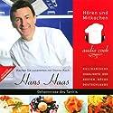 Hans Haas. Geheimnisse des Tantris Hörbuch von Hans Haas Gesprochen von: Hans Haas