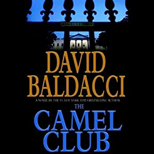 The Camel Club | [David Baldacci]