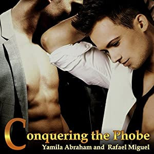 Conquering the Phobe Audiobook