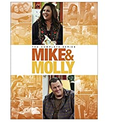 Mike & Molly S1-S6