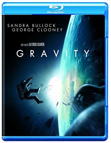 Gravity - Warner Ultimate (Blu-ray+ Copie digitale UltraViolet)