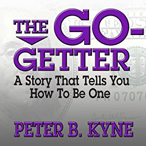 The Go-Getter Audiobook