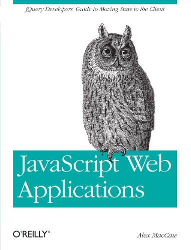 JavaScript Web Applications