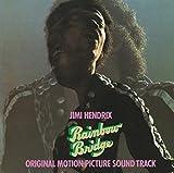 Rainbow Bridge by Jimi Hendrix [Music CD]