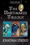 Bartimaeus 3-book boxed set (Bartimaeus Trilogy)